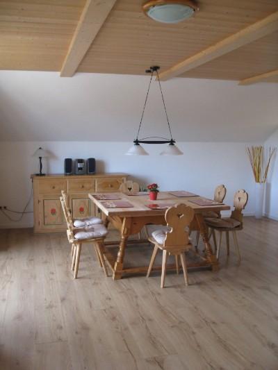 Ihre ferienwohnung for Wohnzimmer 40 qm